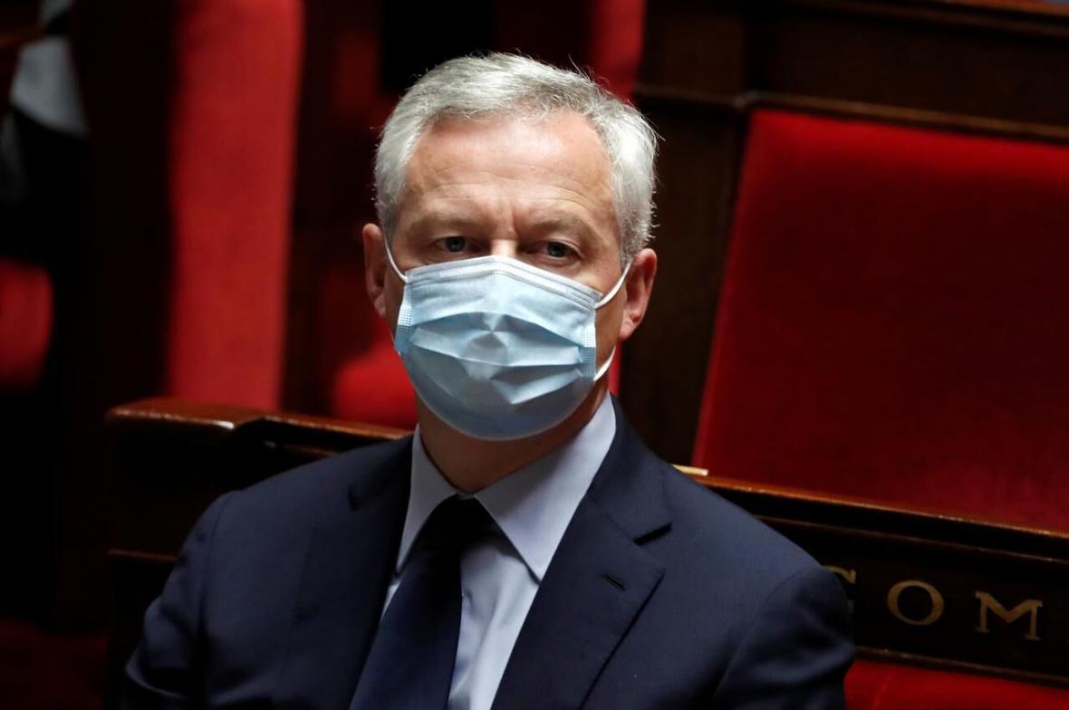 فرانسه مجوز فعالیت تجاری هواوی چین در کشورش را تائید کرد
