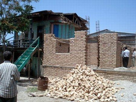 50 هزار واحد مسکونی روستایی کهگیلویه و بویراحمد احتیاج به مقاوم سازی دارند