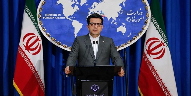 خرسندی جمهوری اسلامی ایران از برگزاری موفقیت آمیز انتخابات پارلمانی سوریه