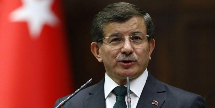 داوود اغلو خواهان عدم درگیری با مصر در لیبی شد