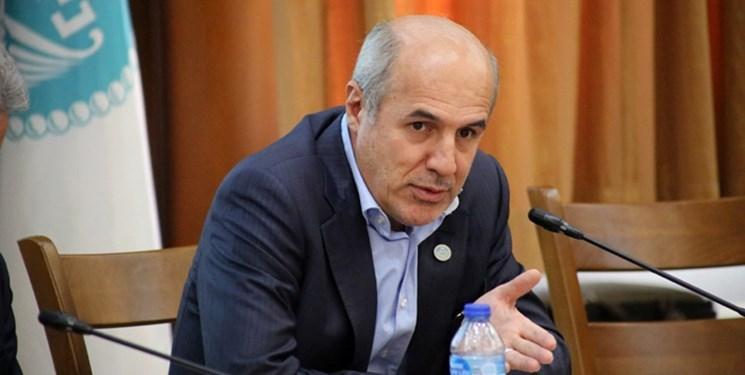 ظرفیت خوابگاهی کوی دانشگاه تهران افزایش می یابد