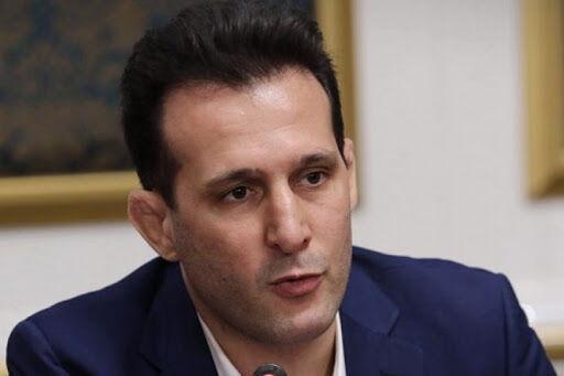 خبرنگاران انصراف میراسماعیلی از حضور در انتخابات کمیسیون ورزشکاران