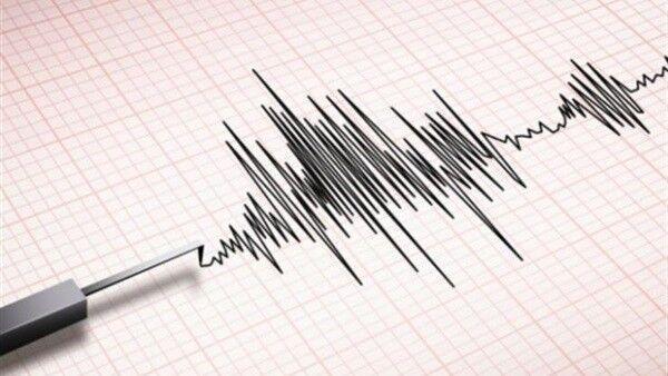 خبرنگاران زلزله 4.5 ریشتری شهرستان جم خسارتی نداشت