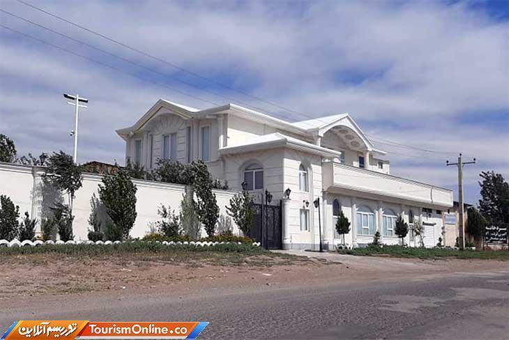 6 پروژه تاسیسات گردشگری هم زمان با هفته دولت در اردبیل افتتاح می گردد