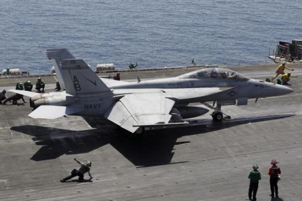 هشدار فرمانده نیروی هوایی ارتش آمریکا درباره تلفات سنگین