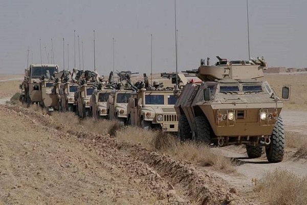 نیروهای عراقی بیش از 400 عنصر تکفیری داعش را بازداشت کردند
