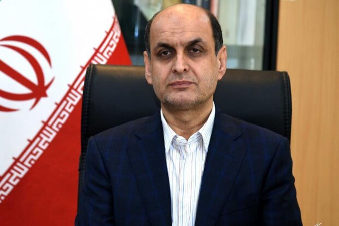 توسعه صادرات کشور با خط ریلی سراسری ایران و ترکمنستان