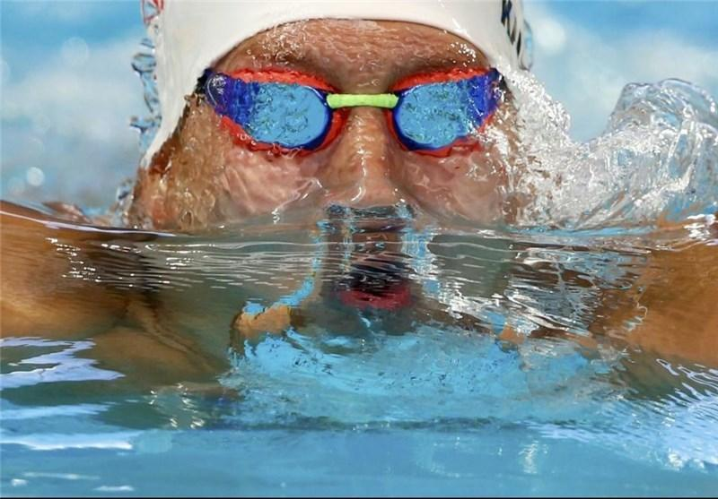 نخستین رقابت مجازی فدراسیون جهانی شنا برگزار گردید