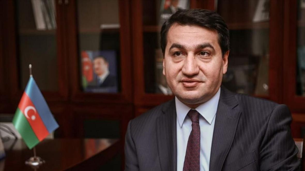 خبرنگاران جمهوری آذربایجان از موضع ایران در مساله قره باغ قدردانی کرد