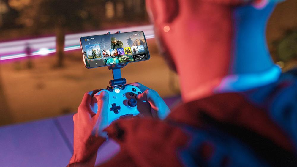 اپ Xbox برای iOS آپدیت شد؛ استریم بازی های ایکس باکس وان روی آیفون و آیپد