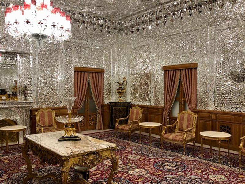 پنجمین مرکز خرید جهان ایران مال