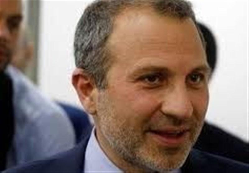 لبنان، واکنش جبران باسیل به تحریم خود از سوی آمریکا