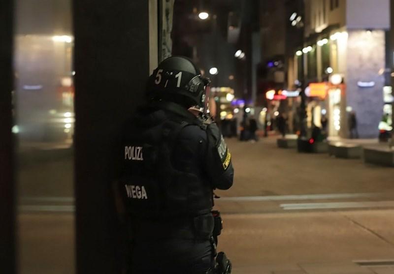 پلیس وین کشته شدن 2 نفر را در حمله تروریستی دوشنبه شب تأیید کرد