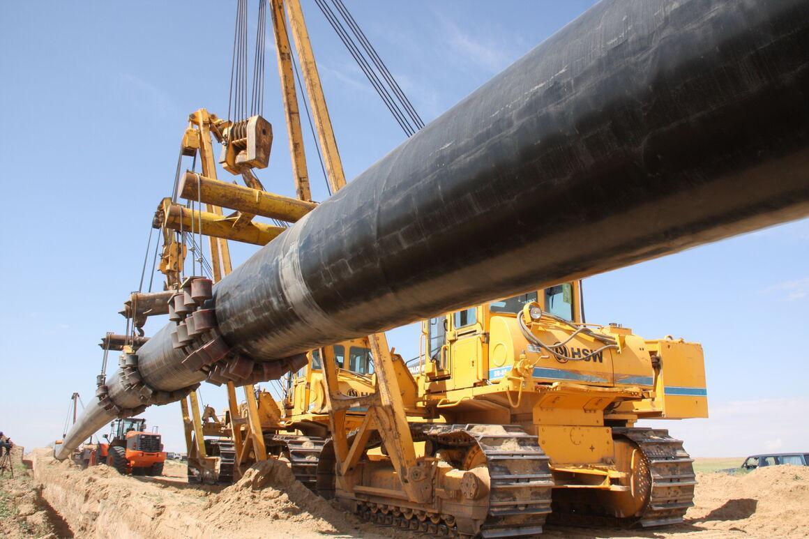 بهره گیری از فناوری های نو برای اجرای طرح های مهندسی و توسعه گاز