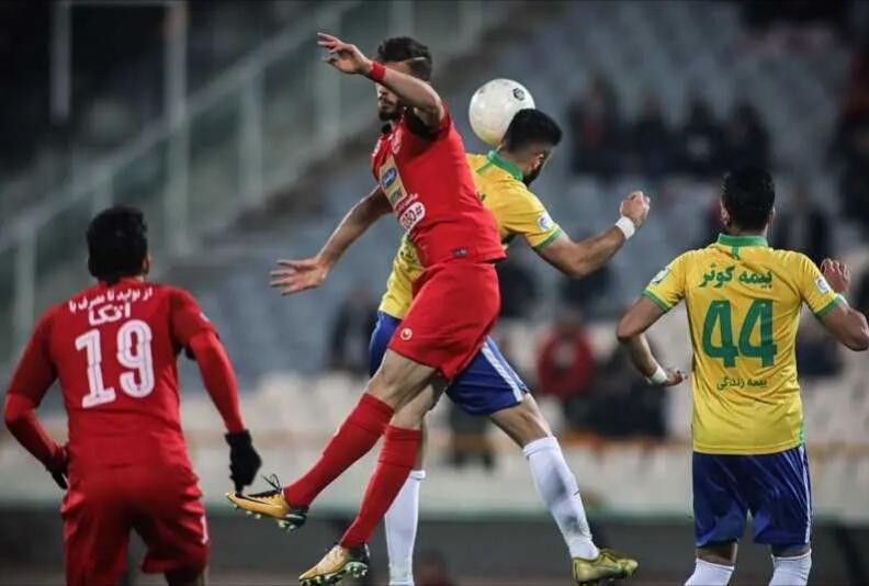 انتها هفته دوم لیگ برتر فوتبال با دو بازی، پرسپولیس در پی اولین پیروزی