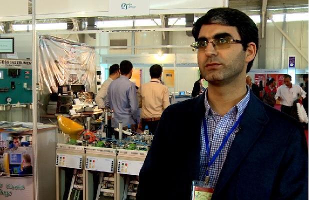 اعضای شبکه آزمایشگاهی برای خرید تجهیزات ایران ساخت حمایت اقتصادی میلیاردی دریافت می نمایند