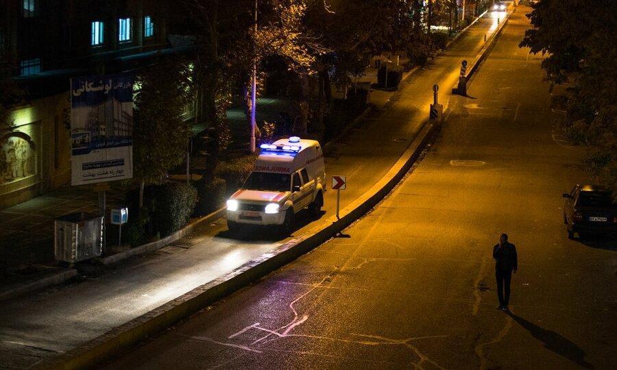ممنوعیت تردد شبانه ادامه می یابد؟