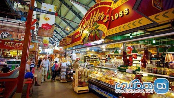 معرفی تعدادی از معروف ترین بازارهای خیابانی دنیا