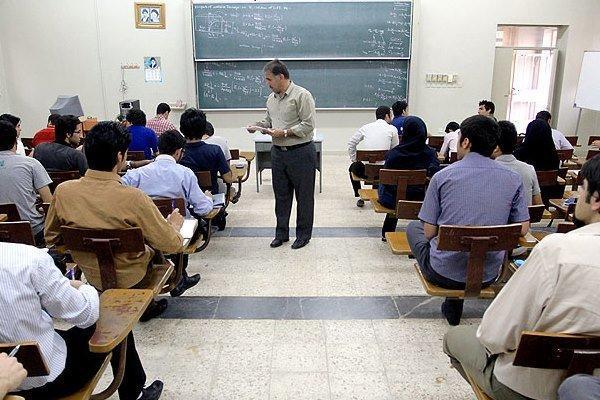 سرانه دانشجویی در بودجه 97، آموزش عالی به رشد 27 درصدی نیاز دارد