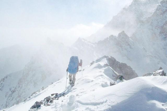 کوهنورد اصفهانی گمشده در دماوند پیدا نشد