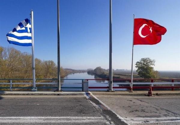 یونان از دستگیری 2 جاسوس ترکیه خبر داد