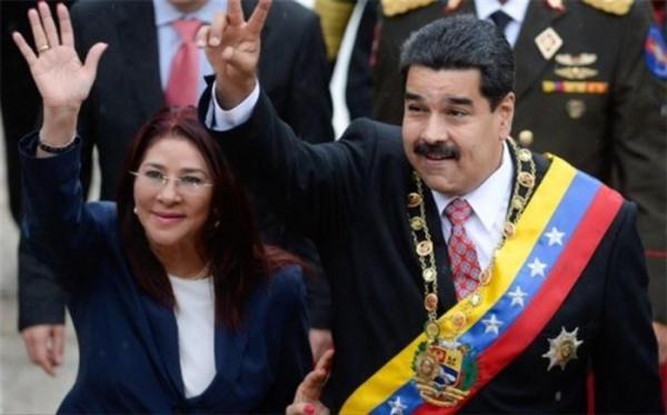 آمریکا به همسر رئیس جمهور ونزوئلا چه پیشنهادی داده بود؟