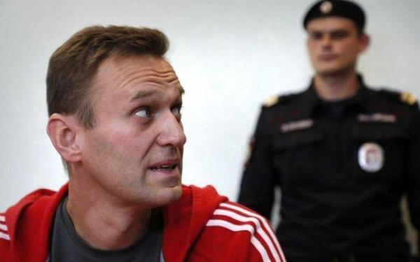 روسیه، علیه ناوالنی پرونده جدید کیفری باز داد