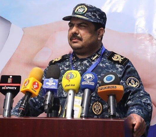 ناوگروه منتخب نیروی دریایی هندوستان به رزمایش مرکب امنیت دریایی شمال اقیانوس هند ملحق شد