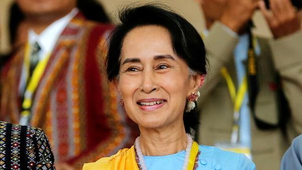 صدور اتهامات کیفری علیه رهبر و رئیس جمهوری مخلوع در میانمار