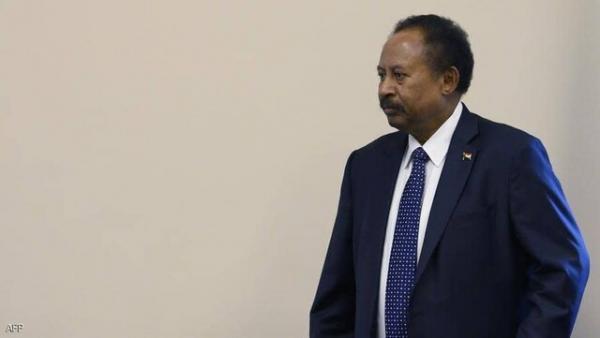 نخست وزیر سودان لیست نامزدهای دولت جدید را تحویل گرفت
