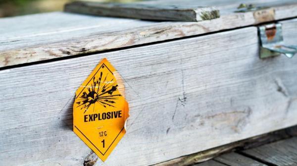 تخریب ساختمان با مواد منفجره: پیش نیازها، قوانین و روش اجرا