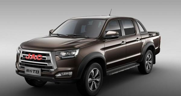ورود یک خودرو جدید به بازار ایران