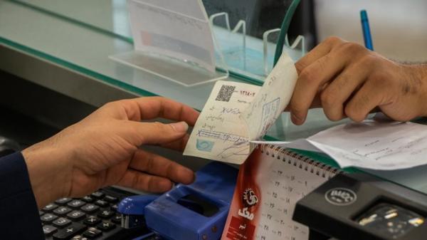 ثبت چک در سامانه صیاد با شروع سال 1400 اجباری می گردد