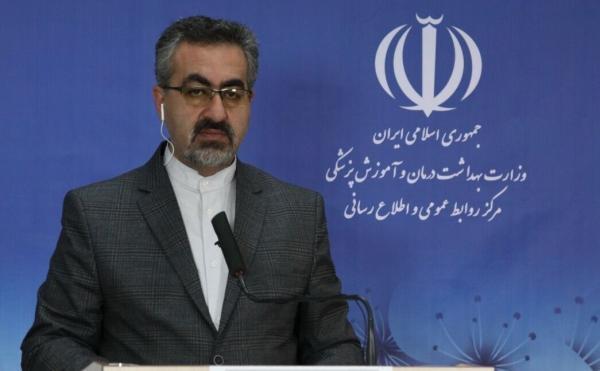 جهانپور: ایران و چین در زمینه مبارزه با کرونا همکاری می نمایند خبرنگاران