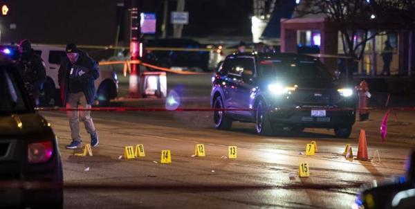 تیراندازی مرگبار در هیوستون آمریکا؛ 3 نفر کشته شدند