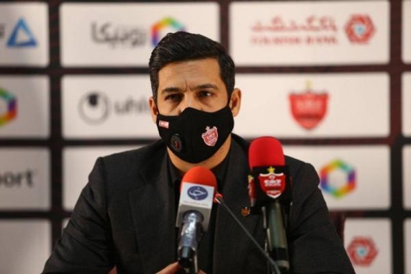 آخرین شرایط پرسپولیس در آستانه بازی با الریان قطر