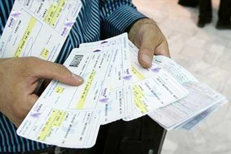 افزایش نیافتن قیمت بلیت هواپیما ، برخورد با تخلفات کرونایی