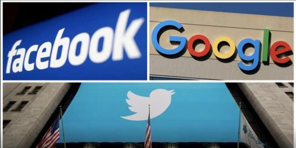 تحقیق از فیس بوک، گوگل و توئیتر درباره تأثیر محتوا روی بچه ها