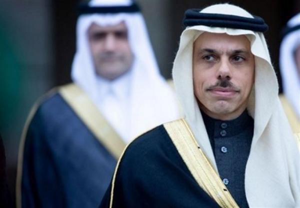 درخواست وزیر خارجه عربستان برای حضور در مذاکرات هسته ای ایران خبرنگاران