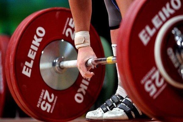 ترکیب تیم ملی وزنه برداری تعیین شد