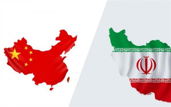 تجارت 19میلیارد دلاری ایران با چین در سال 99