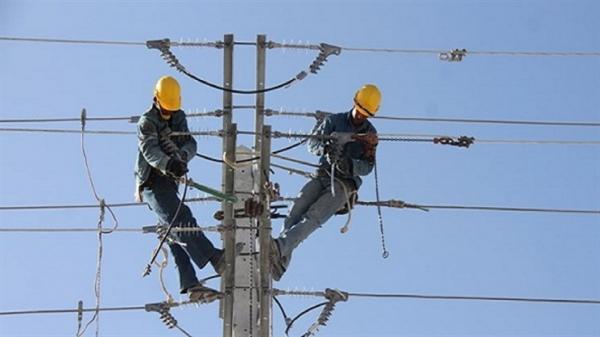 600 کیلومتر از شبکه توزیع برق قروه نیاز به اصلاح دارد