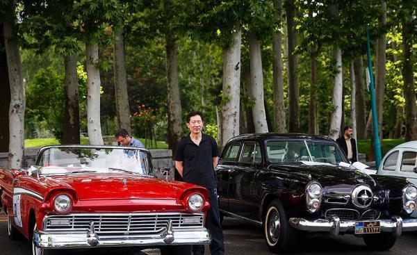 بازار سیاه خودرو های کلاسیک، قیمت پیکان به 20 میلیارد تومان رسید!