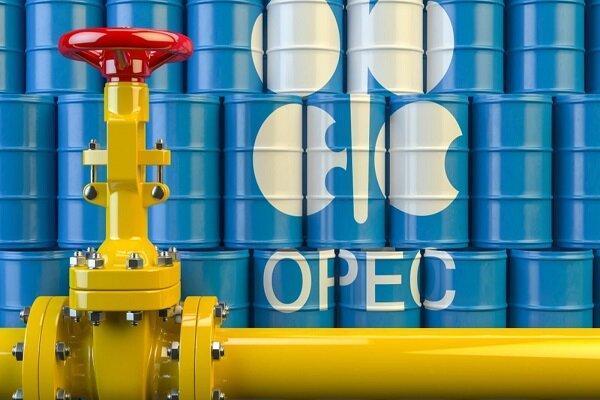 قیمت سبد نفتی اوپک؛ 68 دلار و 20 سنت
