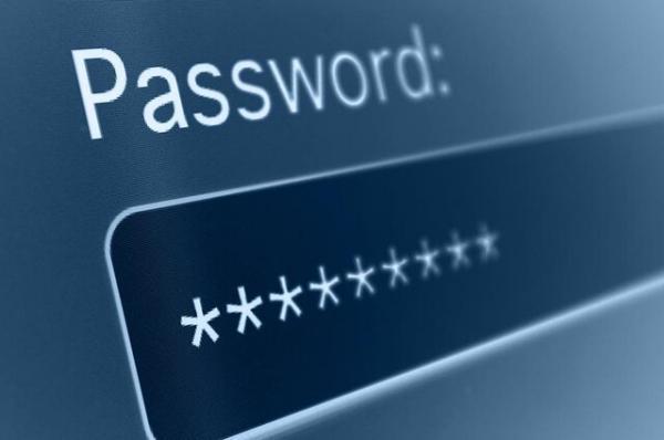 راهگشایی برای مجرمان سایبری با پسوردهای ساده