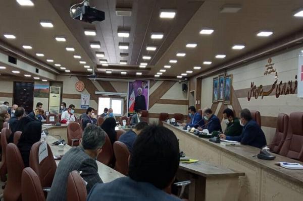 خبرنگاران فرماندار: بانک اطلاعات پدافند غیرعامل تالش تهیه می گردد