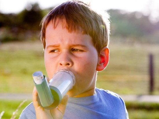 آیا کودک شما در معرض ابتلا به آسم است؟