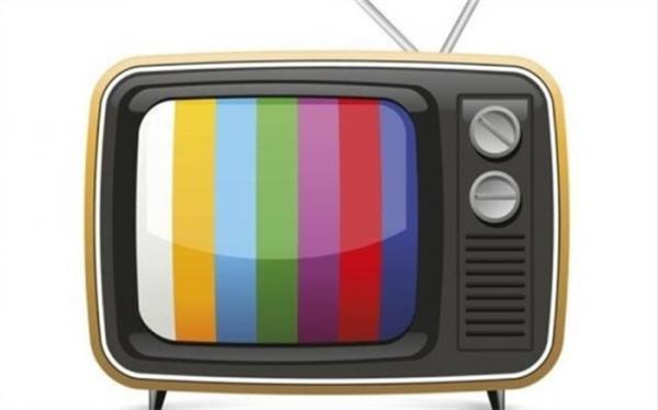 سوتی عجیب مجری تلویزیون