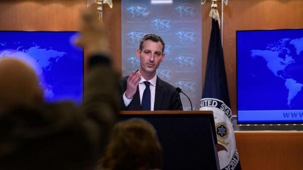 آمریکا: امتیاز یا طرح های یکجانبه ای به ایران نمی دهیم