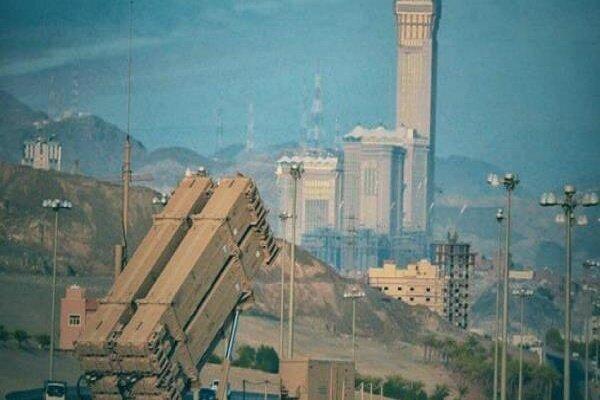 خروج سامانه های موشکی آمریکا از چهار کشور عربی در خاورمیانه